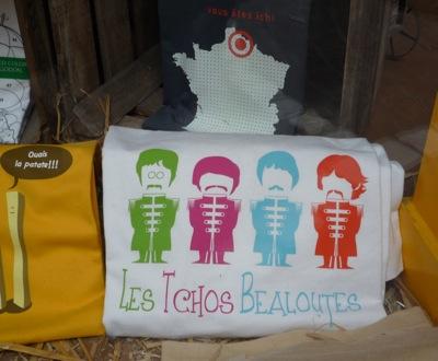 les-tchos-bealoutes