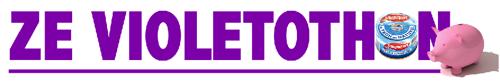 violetothon