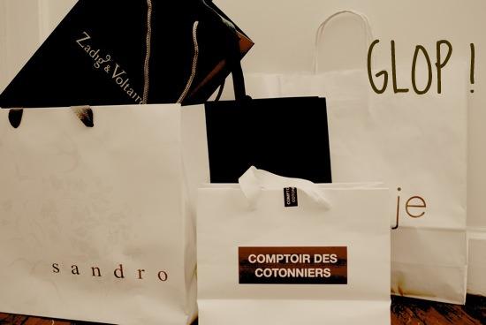 cadeaux blogueuses