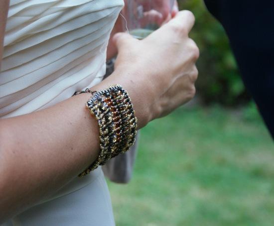 quels bijoux pour un mariage