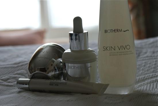 Biotherm Skin Vivo