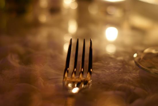 photo fourchette