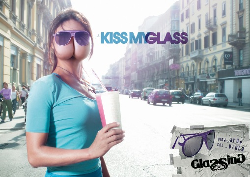 Kiss my glass 2