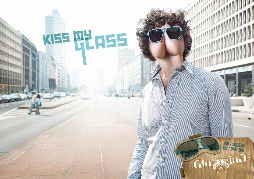 Kiss my glass 3
