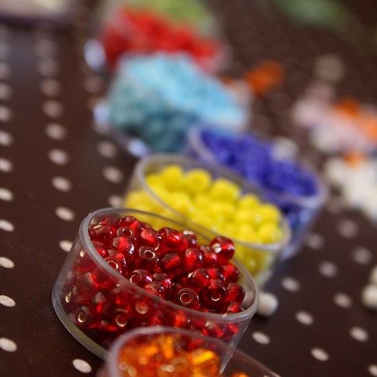 boites de perles