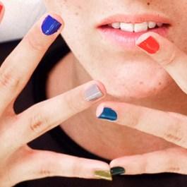 vernis à ongles american apparel