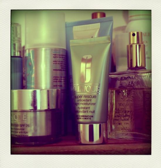 benchmark produits de beauté