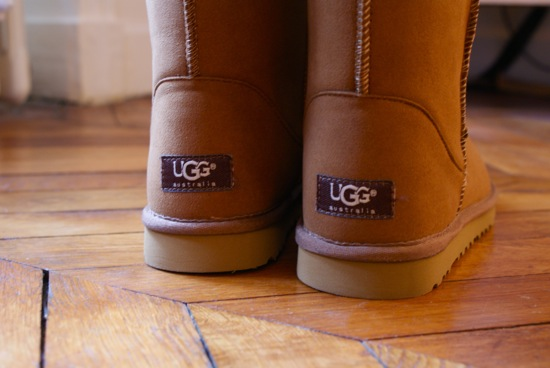 ugg aliexpress avis
