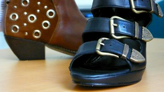 sandale walinette André