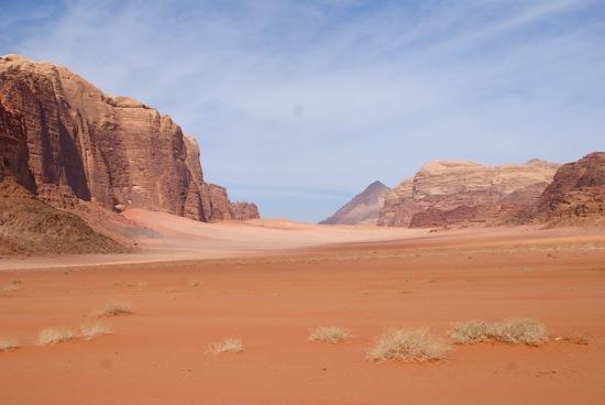 wadi rum jordanie 11