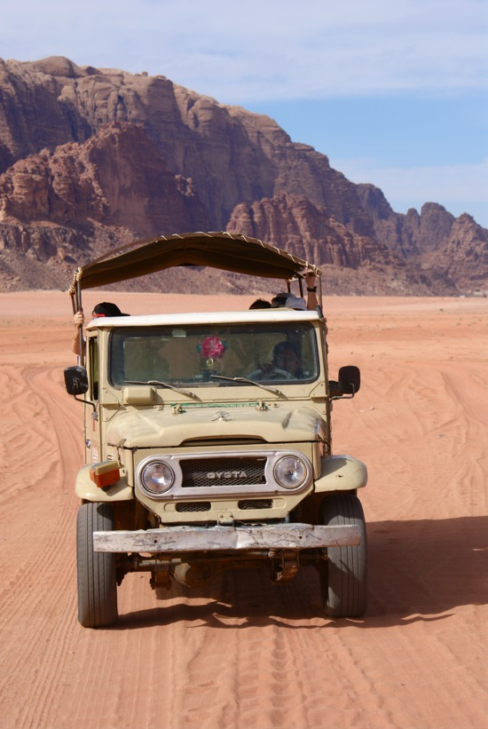 wadi rum jordanie 12