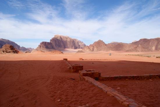 wadi rum jordanie 13