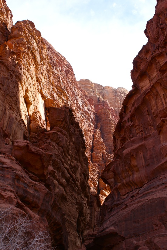 wadi rum jordanie 15