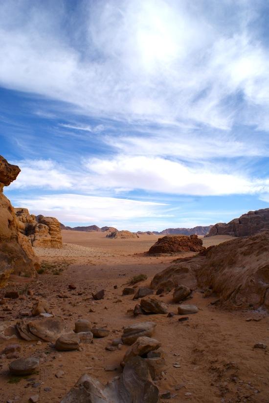wadi rum jordanie 19