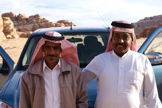 wadi rum jordanie 20