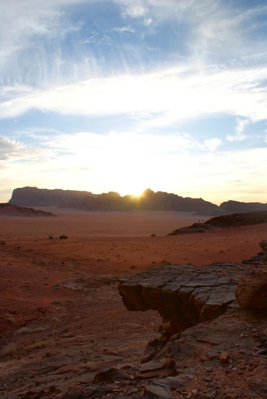 wadi rum jordanie 22