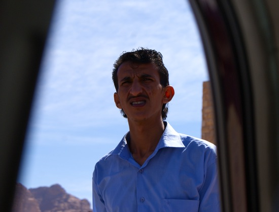 wadi rum jordanie 3