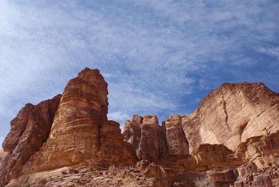 wadi rum jordanie 7