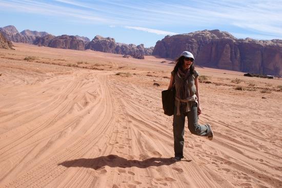 wadi rum jordanie 8