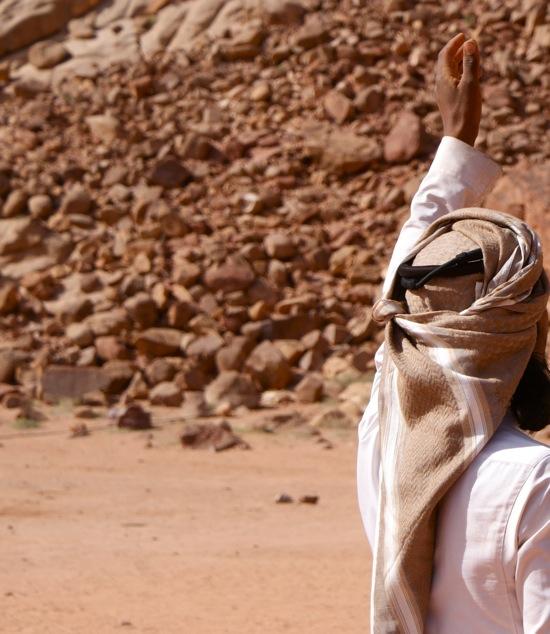 wadi rum jordanie 9