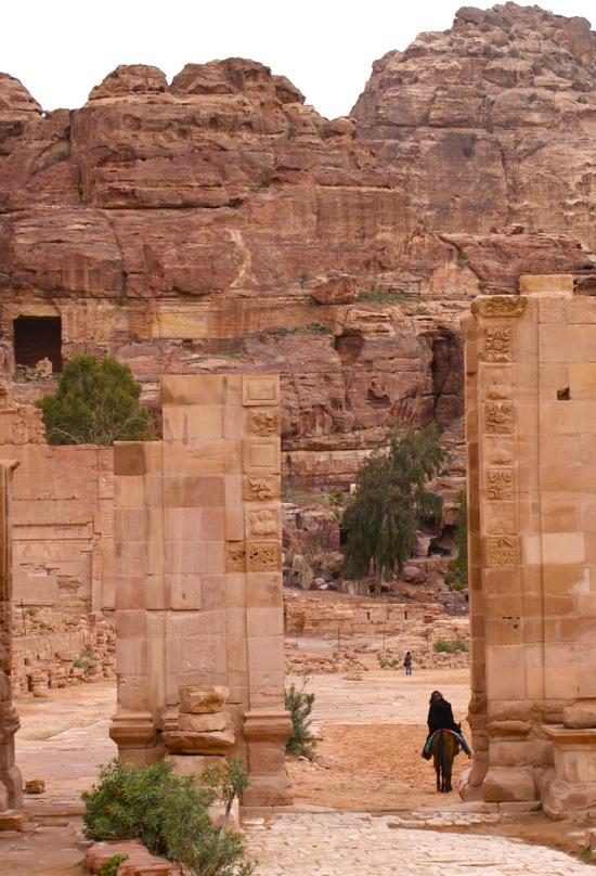 petra jordanie 4