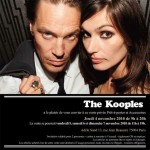 Vente privée The Kooples