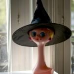 Oui, je suis la sorcière
