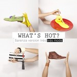 What's Hot ?