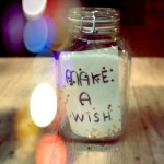 Make a wish !