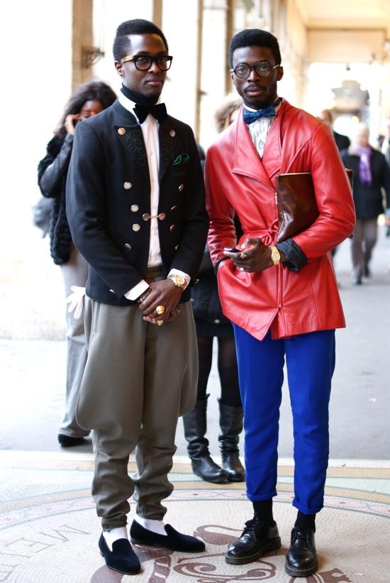 Fashion week sois belle et parle l 39 ber vie de violette - Style vestimentaire homme 20 ans ...