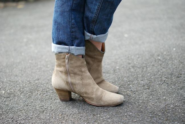 boots JFK