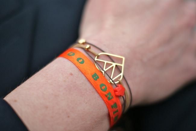 bracelet gas