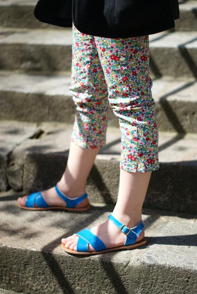 sandales boden
