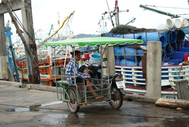 rayong thailande