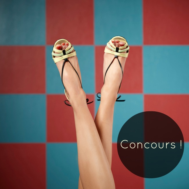 Chaussures Ellips