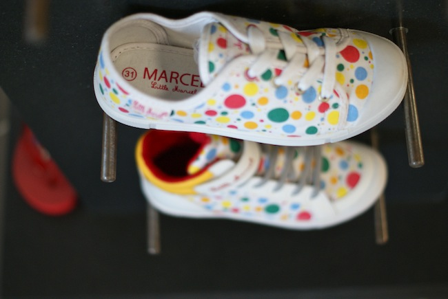 little marcel 4