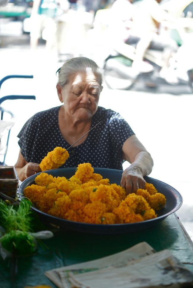 marche aux fleurs bangkok 11