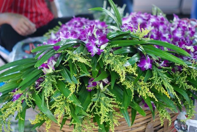 marche aux fleurs bangkok 2
