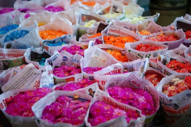 marche aux fleurs bangkok 5