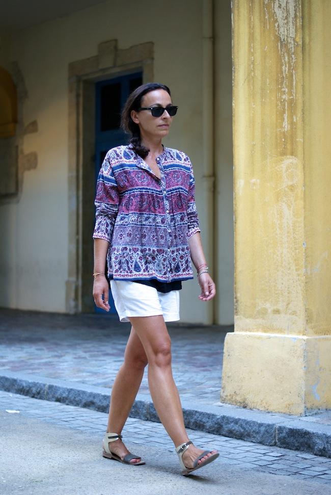 blouse masscob