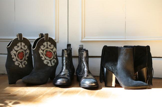 boots sam edelman