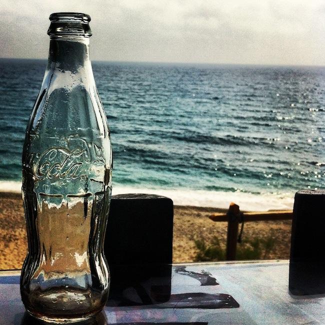 ligres beach crete