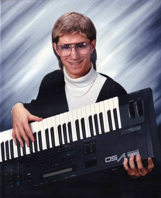 orgue bontempi