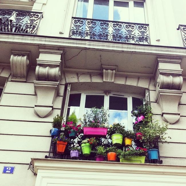 rue cazotte paris