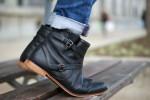 boots delphine conty