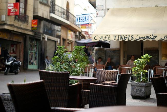 cafe tingis