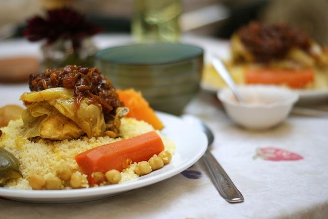 couscous tanger