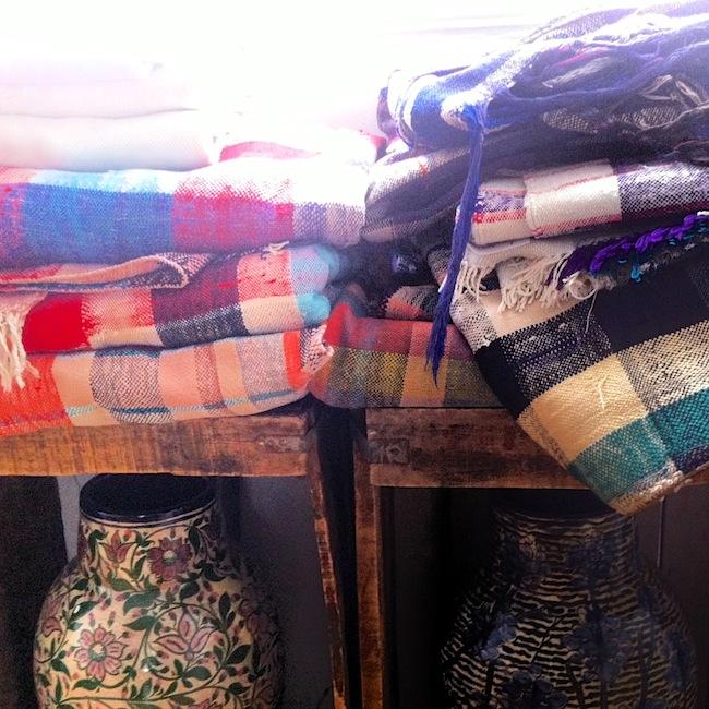 couvertures maroc