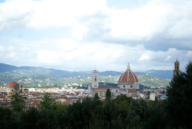 florence 12