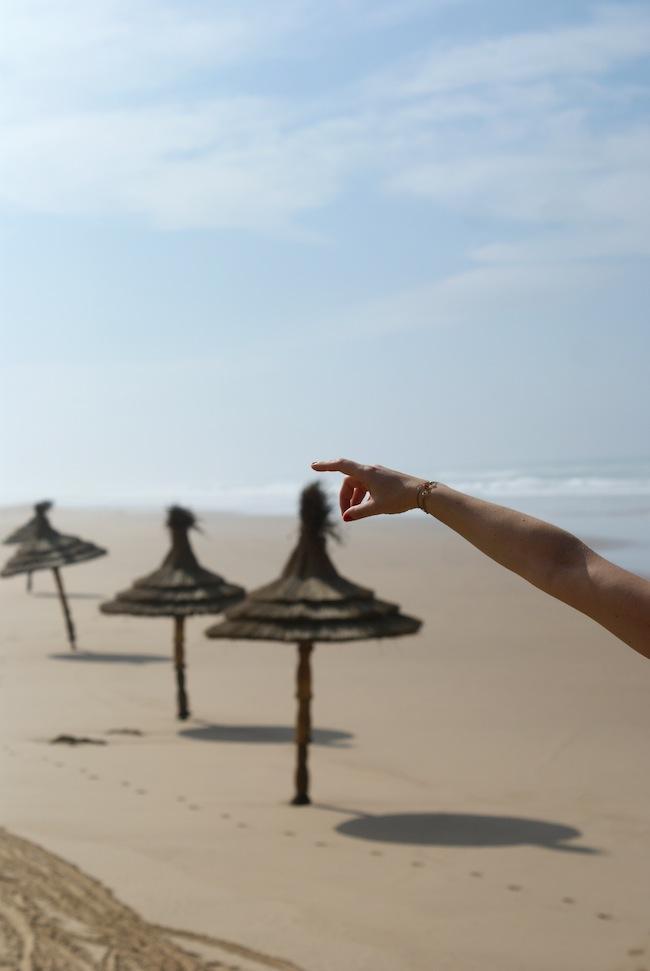 plage hotel mirage